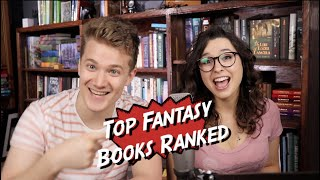 Download Beginner to Advanced Fantasy Books Sorted (All our favorites!) ft Daniel Greene Video