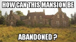 Download Exploring an Unbelievable 1900's Mansion - OMG! Video