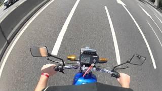 Suzuki Ax100 2015 ARGENTINA  Free Download Video MP4 3GP M4A - TubeID Co