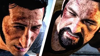 Download A WAY OUT All Endings (Leo Ending & Vincent Ending) Video