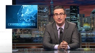 Download Cryptocurrencies: Last Week Tonight with John Oliver (HBO) Video