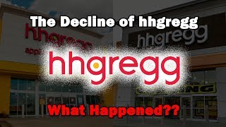 Download The Decline of hhgregg...What Happened? Video
