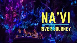 Download Navi River Journey - Full Ride Attraction POV - Pandora: The World of AVATAR, Animal Kingdom Park Video