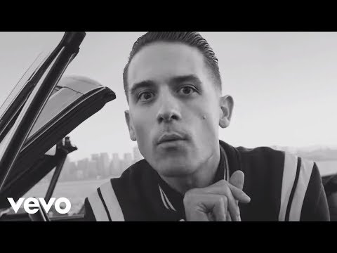 G-Eazy - Calm Down (Official Music Video)