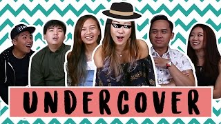 Download TSL Plays: Undercover Video