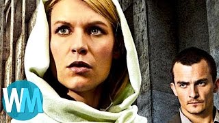 Download Top 10 Most Shocking Homeland Moments Video