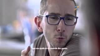 Download MATEUS SOLANO - Cartões CAIXA A vida pede um cartão para todas as horas Video
