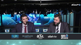 Download [ENG] AfreecaTV StarLeague(ASL) S7 Ro.24 Day3 Video