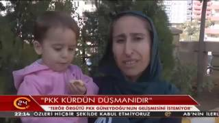 Download Mardin Halkı: PKK Kürdün düşmanıdır, terör örgütü Güneydoğu'nun gelişmesini istemiyor Video