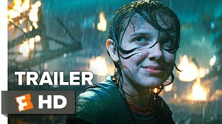 Download Godzilla: King of the Monsters Comic-Con Trailer (2019) | Movieclips Trailers Video