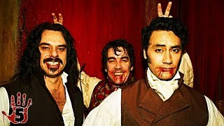 Download Top 5 Greatest Horror Comedies Of All Time Video