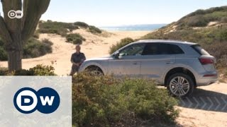 Download Audi Q5 in zweiter Generation   Motor mobil Video