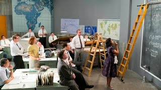 Download Hidden Figures | ″Give Or Take″ | Official HD Clip 2017 Video