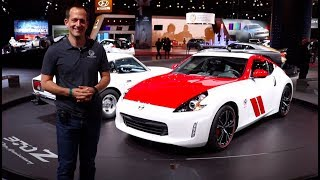 Download Is the 2020 Nissan 370Z 50th Anniversary Edition a WIN or a WASTE? Video