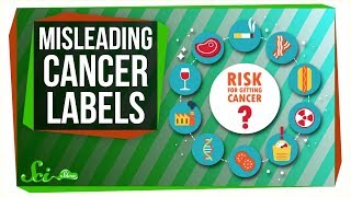 Download Why Cancer Labels Are Super Misleading Video