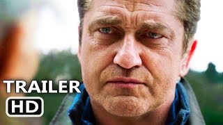 Download ANGEL HAS FALLEN Official Trailer (2019) Gerard Butler Action Movie HD Video
