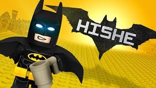 Download How The LEGO Batman Movie Should Have Ended Video
