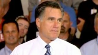Download Romney says Obama campaign 'diminished' Video