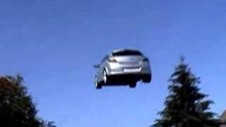 Download Flying Car Video