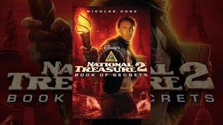 Download National Treasure: Book of Secrets Video