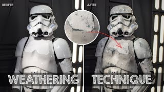 Download How to WEATHER an Armor or Anything Else in Photoshop EASY! Video