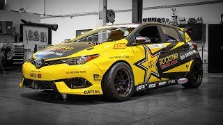 Download How to Build Fredric Aasbo's Drift Toyota Corolla iM! Video