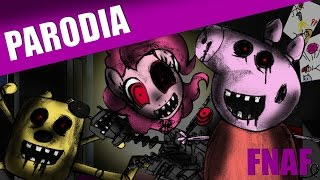 Download Five Nights at Discovery Kids | Parodia | Zichfried Video