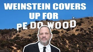 Download Squatting Slav TV: Weinstein Covers Up For Hollywood Pedos Video