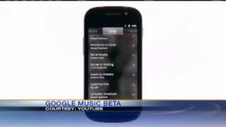 Download Social Wire: Music Beta By Google Video