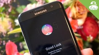 Download This is Samsung's Good Lock for Android Video