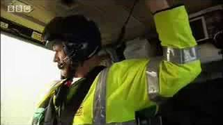 Download Real life helicopter paramedics to the rescue BBC Video