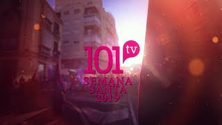 Download Semana Santa Málaga 2019 | Martes Santo | #SSanta101tv Video
