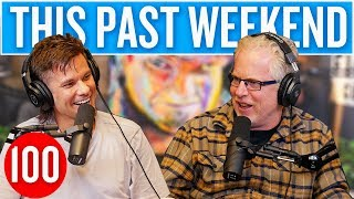 Download Sex at Dawn Author Chris Ryan | This Past Weekend #100 Video