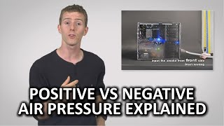 Download Positive vs Negative Air Pressure as Fast As Possible Video