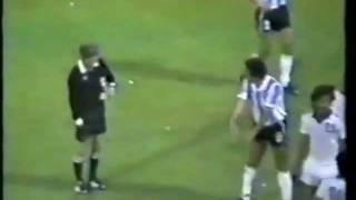 Download El Salvador Atacando a Argentina Video