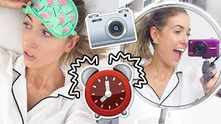 Download MORNING ROUTINE To Get Ready FAST ⏰ || VLOG-STYLE + HACKS & TRICKS Video