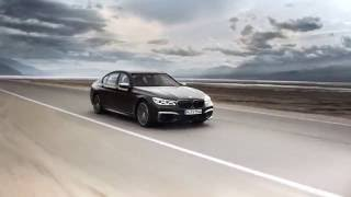 Download Der neue BMW M760Li xDrive Video