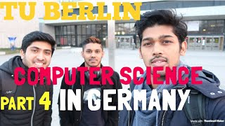 Download COST OF LIVING AS A STUDENT IN GERMANY? STUDENT FROM TU BERLIN Video