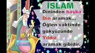 Download Dini sözler Video