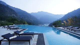 Download Hotel Video - Aloha on the Ganges, Rishikesh by Tripstay.in - Resorts Video