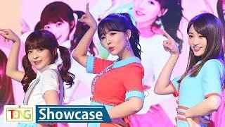 Download Honey Popcorn(허니팝콘) 'Bibidi Babidi Boo' Showcase -Photo Time- (비비디바비디부, 미카미 유아, Yua Mikami) Video