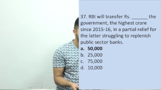 Download 1000 MCQ From GA Capule Discussion for RRB PO MAINS, NIACL MAINS, RRB GROUP D Video