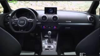 Download Nuova Audi A3 Sportback - Gruppo Bonaldi Video