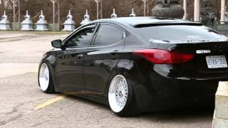 Download Nick's Static Hyundai Elantra Video