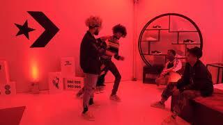 Download Ayo & Teo + Gang | Drake - Gods Plan | Official Dance Video Video