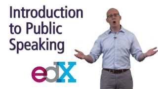 Download UWashingtonX: Introduction to Public Speaking: COMM220UWX About Video Video