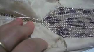 Download طريقة تركيب مرمة الجوهر في التوب من قناة مريمة Video
