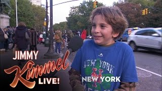 Download LA vs New York - Kids Edition Video