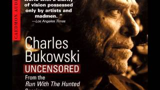 Download charles bukowski - friendly advice to a lot of young men Video