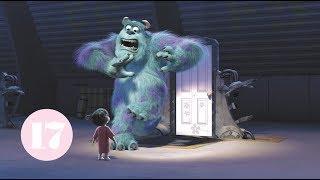 Download The Craziest Disney Pixar Movie Fan Theories | Fangirl Mysteries Video
